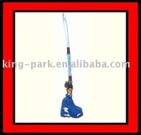 mobile strap with shoe shape