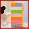 In stock beautiful New Design Rainbow Case for iphone 4 4s