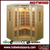 best far infrared sauna room