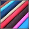100% nylon non-woven micro fiber suede fabric