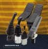 Remote control valve