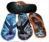 CANVAS SLIPPERS STOCK