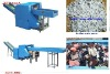 textile rag tearing and recycling machine 0086 15238020689