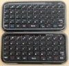 HIgh Quality Bluetooth Keyboard for Iphone and all kinds of desktop ,panel pc, multimedia TV set