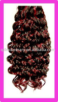 indian hair weft