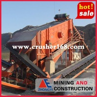 Zoonyee Stone crushing production line