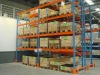 Multipurpose and Reliable Modernized Selective Pallet rack