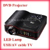 2012 CE Approved DVD Video Projector wholesale price