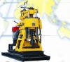 HZ-130YY core drilling rig diesel engine or electrical engine