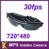 Factory MP98 High Quality Sunglasses Camera
