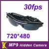 Factory MP98 High Quality Sunglasses Camera