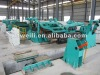 slitting line for metal plates