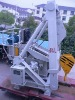 Pipe handing Davit Crane System for sale