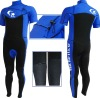 Neoprene diving suit