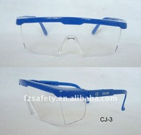 safety glasses with good quality