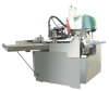 Automatic Ice Cream Paper Cone Sleeve Forming Machine