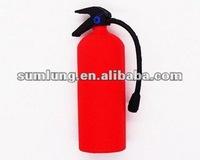 Fire extinguisher USB flash drive 1000gb USB disk