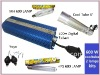 600w cool tube 2 lamp 1 ballast hydroponics kits