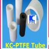 China Pure Extruded PTFE Tube
