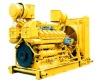 2000 Series (300~800Kw) Diesel Generator