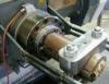 fuel block molding machine