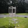 portable scaffolding aluminium scaffold scaffold