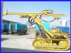CML120Y(D) Open Air DTH Rotary Drill Rig ( diesel engine driven, electrically driven)