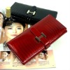 2012 fashion design hot sale wallet for women