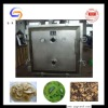 stainless steel Electric or gas vegetable and fruit drying machine