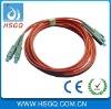 SC Fiber Optic jumper/patch cord