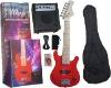 EGF-5W toy electric guitar kit toy