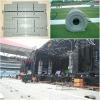 T-01 Indoor Sports Court Protection Cover Floor Rolls