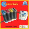 CISS(continuous ink supply system) for hp officejet K550 K5300 K5400