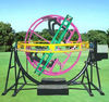 Best Popular 1-3 Seats Electric Gyroscope Ride for Sale