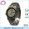 2012fashion alloy business quartz watch