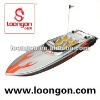 loongon 3-way model ship with battery rc ships
