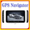 5 inch GPS Navigation Chile Free MAPs 128M Ram 4GB