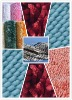 chenille sofa fabric