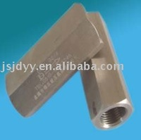 large quatity DIF One-way valve made in manufacturer