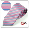 Woven Polyester Neck Tie
