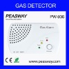 PEASWAY PW-936 AC powered gas leakage detector comply with EN50194 UL1484