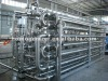 fruit puree pasteurizer