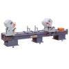 window machine-Double Miter Saw for Aluminium/aluminum and PVC Profile