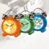 Plastic Twin Bell Clock