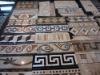 marble mosaic tile mosaic