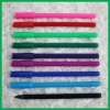 Slim Washable Fabric Pen with fiber tip
