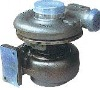 turbocharger for daewoo dh220-5