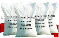 industry grade Calcium chloride anhydrou(CaCl2) sell well