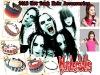 020761 Hot Multifunctional Cool Punk Skull Hairband Headband
