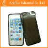 Fashion S line/Diamond Soft cover for iphone5 TPU cases